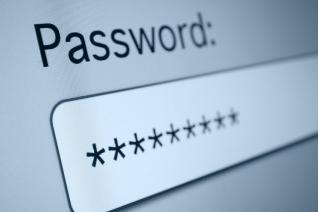 Kiểm tra độ an toàn của mật khẩu