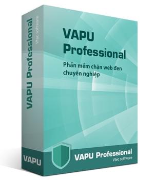 VAPU Pro